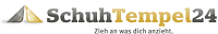 Logo-Schuhtempel