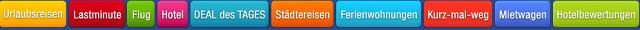 Das Angebot auf ab-in-den-urlaub.de