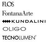 Einige der Marken bei Lampenwelt