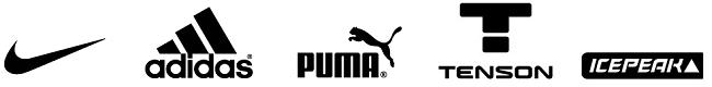 EInige der Top-Marken auf Plutosport