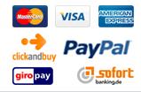 Die Zahlungsmöglichkeiten bei Softwareload