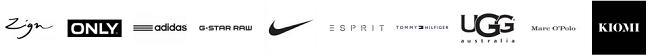 Die Top-Marken bei Zalando