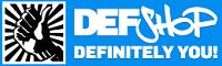 defshop-logo