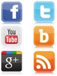 Def-Shop auch in den sozialen Netzwerken