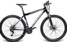 Ein Produktbeispiel auf Lucky Bike: Steppenwolf Timber 29 Comp 2013