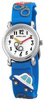 Ein Produktbeispiel bei  Mogani:Excellanc Kinder Uhr - Polizei