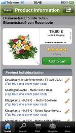 rosenbote-app