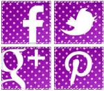 stoffkontor.eu in den sozialen Netzwerken